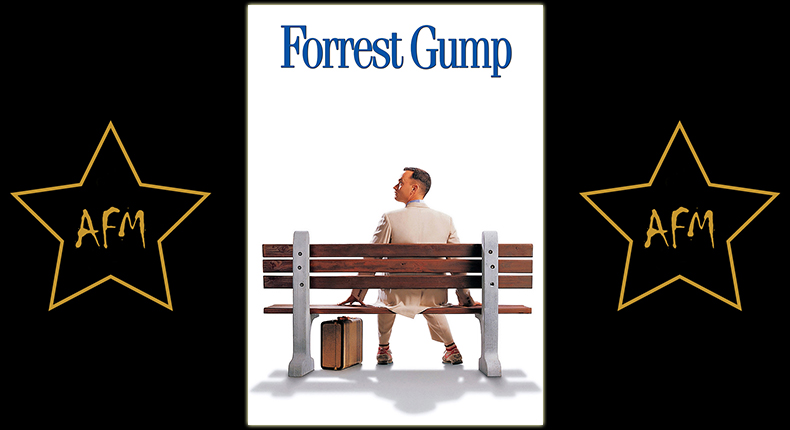 Forrest Gump 1994 All Favorite Movies