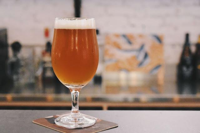 碧耳貓 beercat-搶灘小銀魚精釀生啤酒