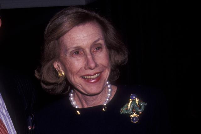 Anne Cox Chambers, Wanita Penguasa Bisnis Media