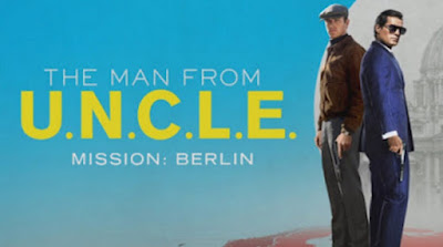download Mission: Berlin The Man From U.N.C.L.E Versi Mod Apk+Dat