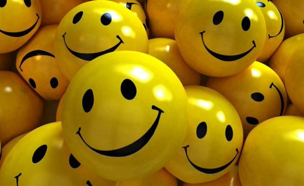 Jangan Lupa Tersenyum