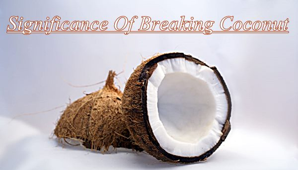 Significance-Of-Breaking-Coconut