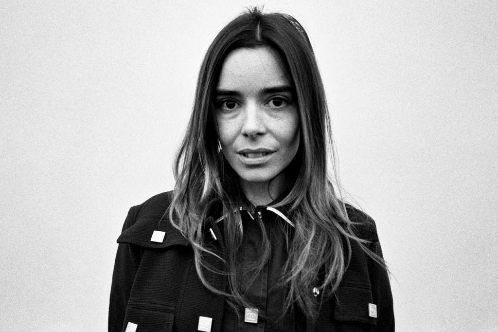 Elodie: The B Spot: Elodie Bouchez