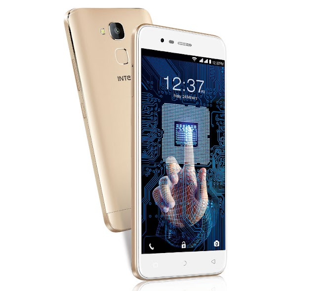 Intex Elyte E7 Exclusive available for limited period - Specification,Price,Details