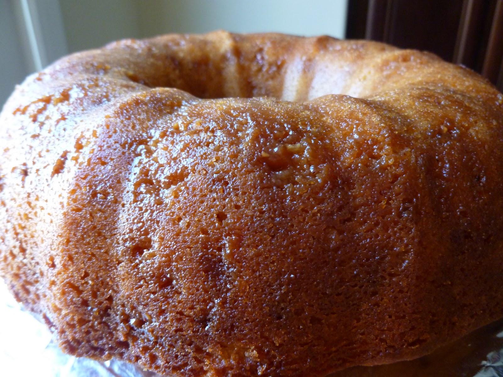 Cream Cheese Pound Cake Recipe Joy Of Baking: The Pastry Chef's Baking: Bake Sale Goodies