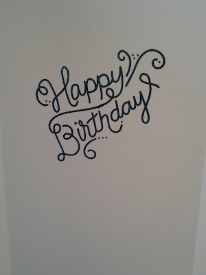 Birthday Memories, Birthday Friends, Stampin' Up, Framelits, Little Golden Books