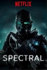 Ver Spectral (2016) de Netflix Online Español + Latino