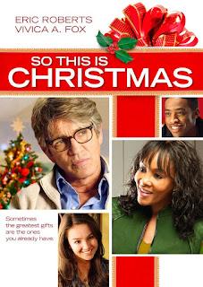 So This Is Christmas ครอบครัวหรรษา วันคริสต์มาส