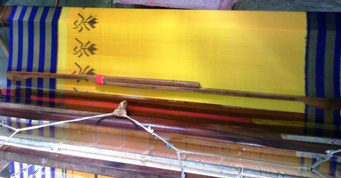[Vastrakala] Beautiful Weaved High Quality Sarees in 2019