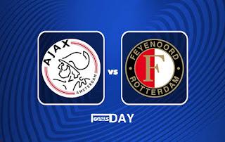 Ajax vs Feyenoord – Highlights