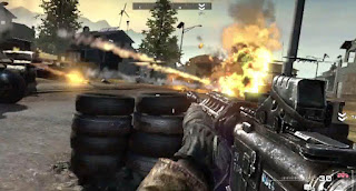 Free Download Homefront PC Games Full Version - ZGASPC