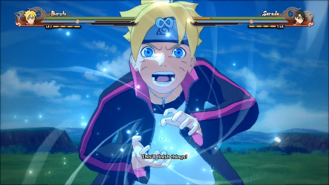 NARUTO SHIPPUDEN: Ultimate Ninja STORM 4 + DLC - PC FULL - Captura 1