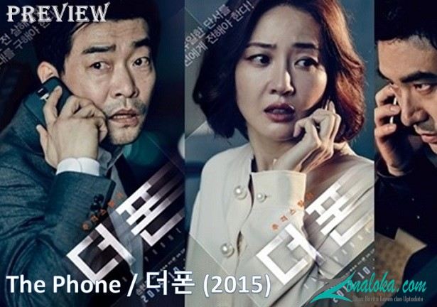 Film Horor Korea Terbaru 2018