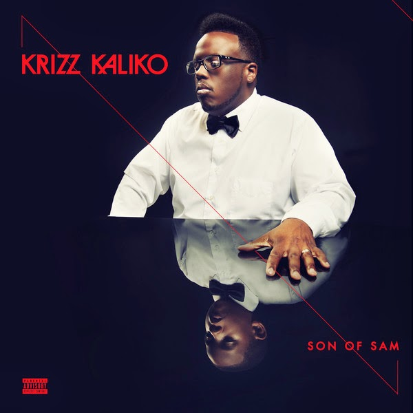 Krizz Kaliko - Son of Sam (Deluxe Edition) Cover