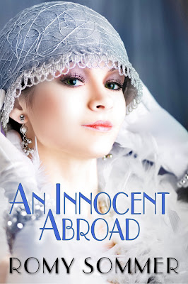 An Innocent Abroad by Romy Sommer