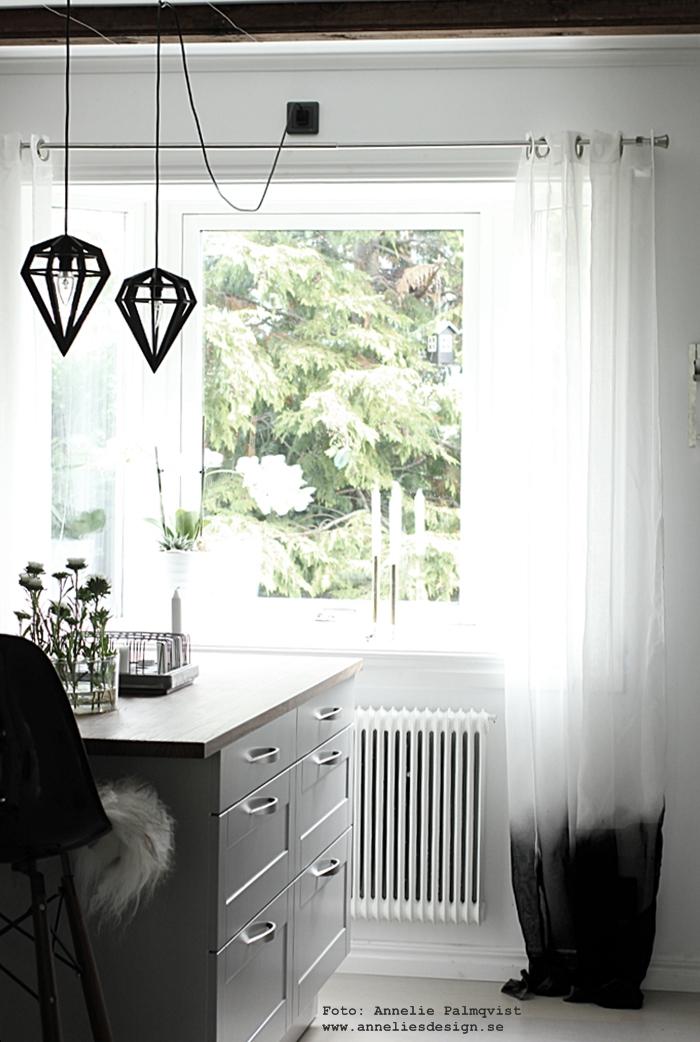 kök, köksö, döden lampa, webbutik, webshop, annelies design,
