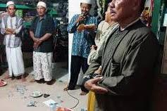 Diba'an Adalah Tradisi Islam di Nusantara