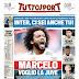 Jornal: Marcelo diz ao Real que quer ir para a Juve, e transferência deve acontecer em janeiro