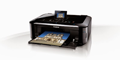 Download Driver Canon MG5350 Printer
