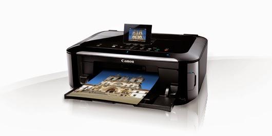 Download Driver Canon MG5350 Printer