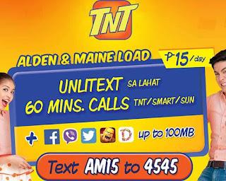 AM15 Talk N Text