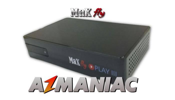 MaxFly Play III