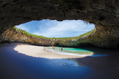 تعرف علي اجمل شواطئ العالم بالصور