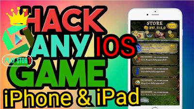 فيديو : تهكير اكثر من 1000 لعبة على الايفون iPhone بدون جيلبريك و بدون حاسوب