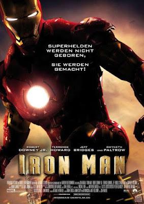 Iron Man (2008) Bluray Dual Audio 480p 720p 1080p Bluray Dual Audio Download GDrive