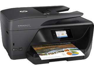 HP OfficeJet Pro 6978 All-in-One Printer Driver Download