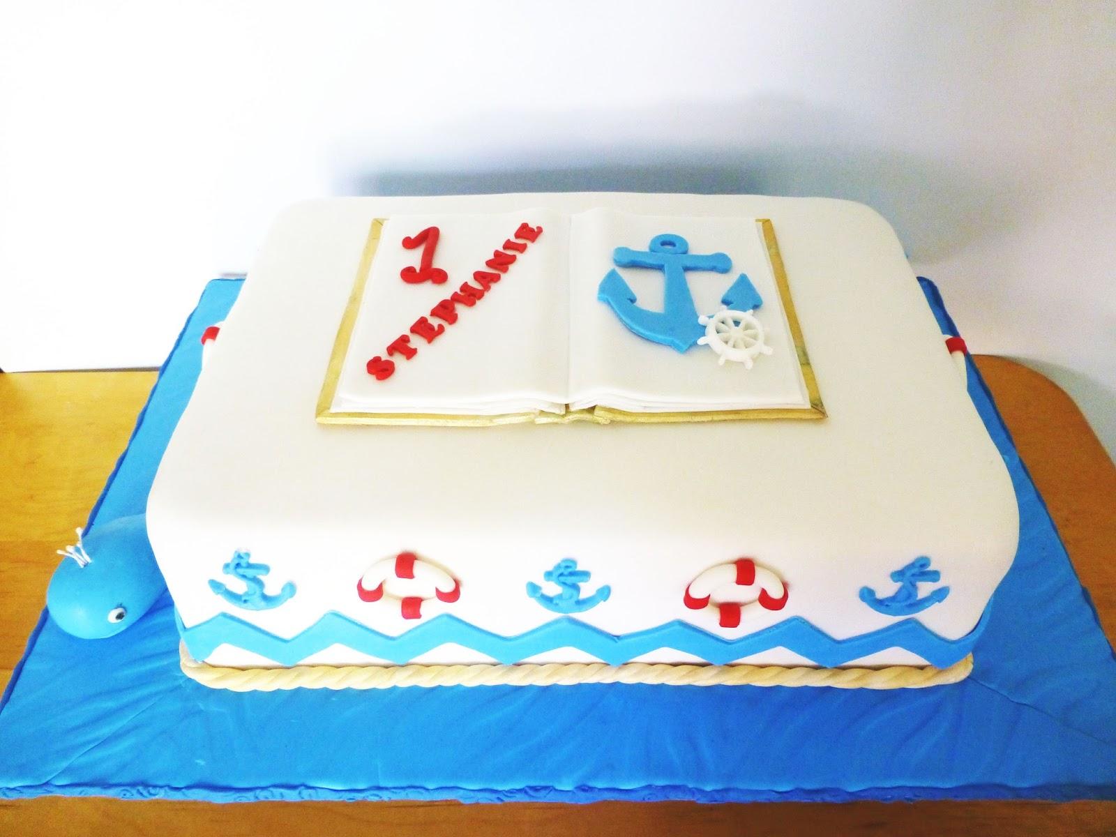 Cakesophia Stephanies 1st Birthday