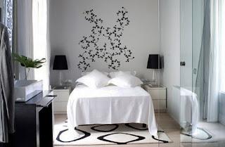 kamar tidur kecil bagus