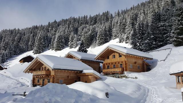 Skiurlaub mit Kindern - Österreich - Ötztal