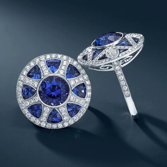 """Il Tempo Ritrovato Il Grande Gatsby Un Meraviglioso: Tiffany & Co. Fa Risplendere """"Il Grande Gatsby"""