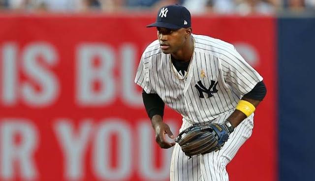 Si la situación se confirma los Yankees tendrán que enfrentar un duro juego de comodín buscando la opción más importante para cubrir el campo corto