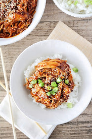 21 delicious and easy Instant Pot recipes - everything from main dishes to sides to dessert!