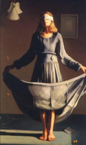 Artodyssey Rachel Ferguson