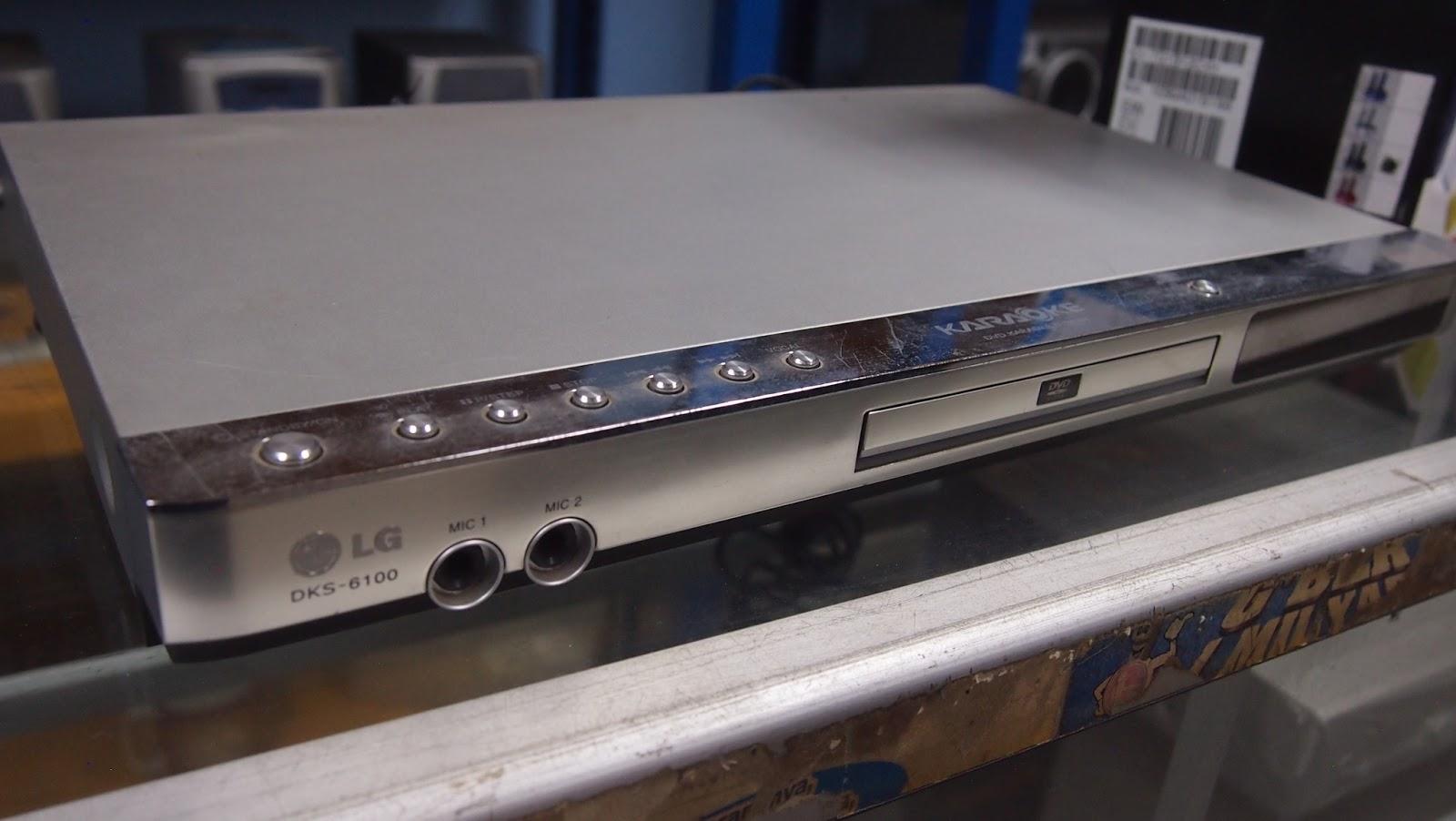 4 Tips Sederhana Membuat DVD Player Tetap Awet