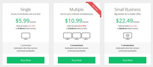 VPN Singapore, VPN USA gratis, VPN Premium, VPN Tercepat