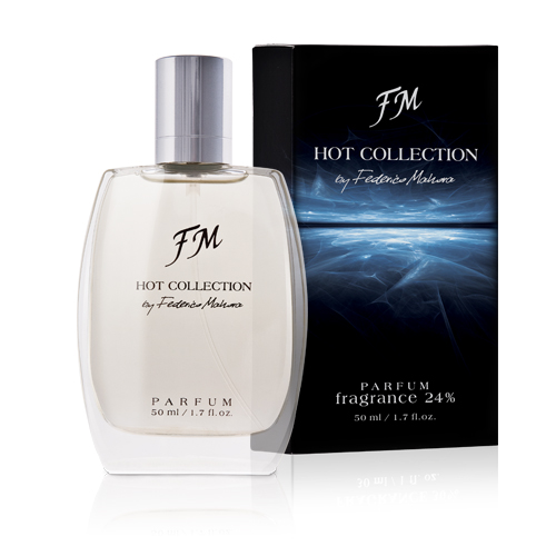 Parfum FM 43  Hot Collection