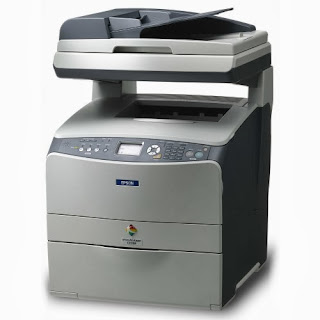 Download Epson AcuLaser CX11NF Printers Driver & guide how to installing