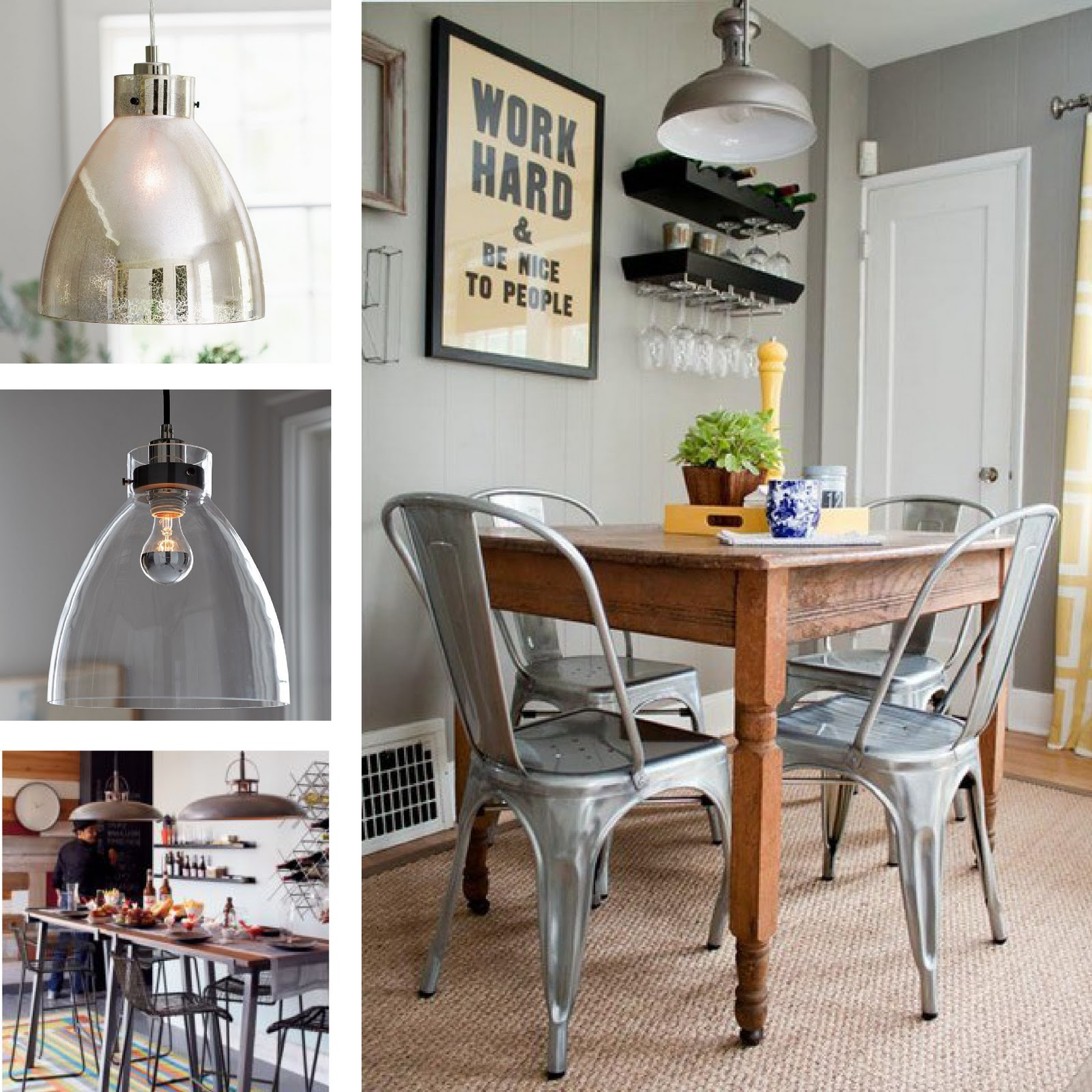 Industrial Decor Lighting Home Decor 43 Home Lighting Blog 2011