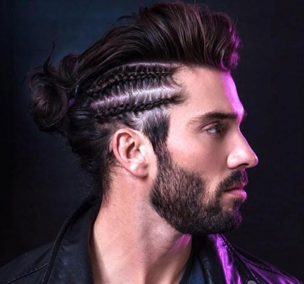 Incredible Best Hairstyles For Men Women Boys Girls And Kids Cool Braided Short Hairstyles For Black Women Fulllsitofus