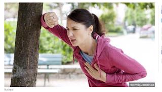 Tolong bantu disebarkan !!! Inilah 10 Gejala Awal Penyakit Jantung Yang Perlu Anda Waspadai !!!