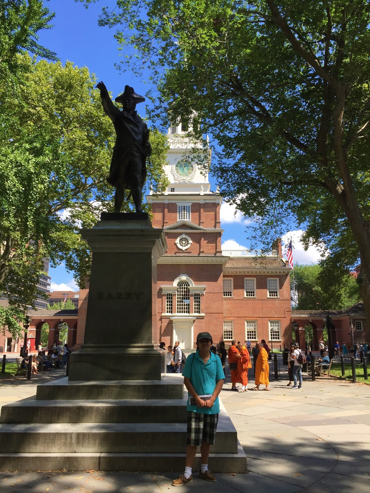 bebo s blog philadelphia u2019s historic district