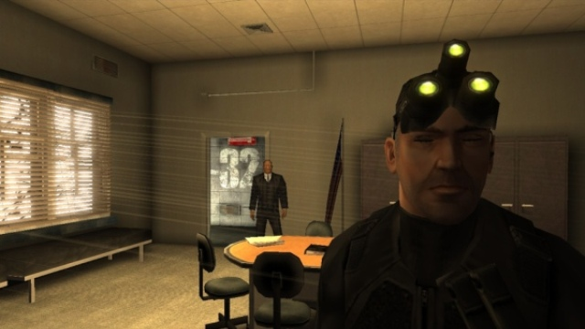 Download Tom Clancy's Splinter Cell PC Gameplay
