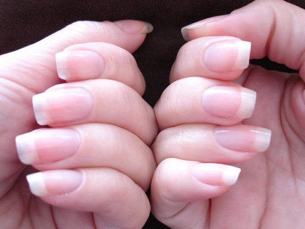 How To Strengthen Nails And Hair Naturally