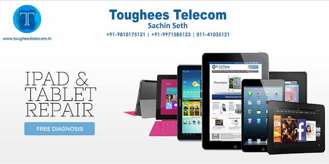 iPad, Tablet Repair in Delhi