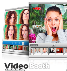 Video Booth 2017 V2.8.0.6 Offline Installer