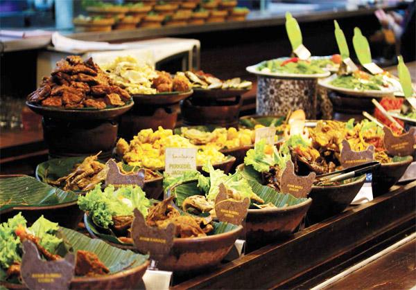 Restoran Sunda Sajian Sembara